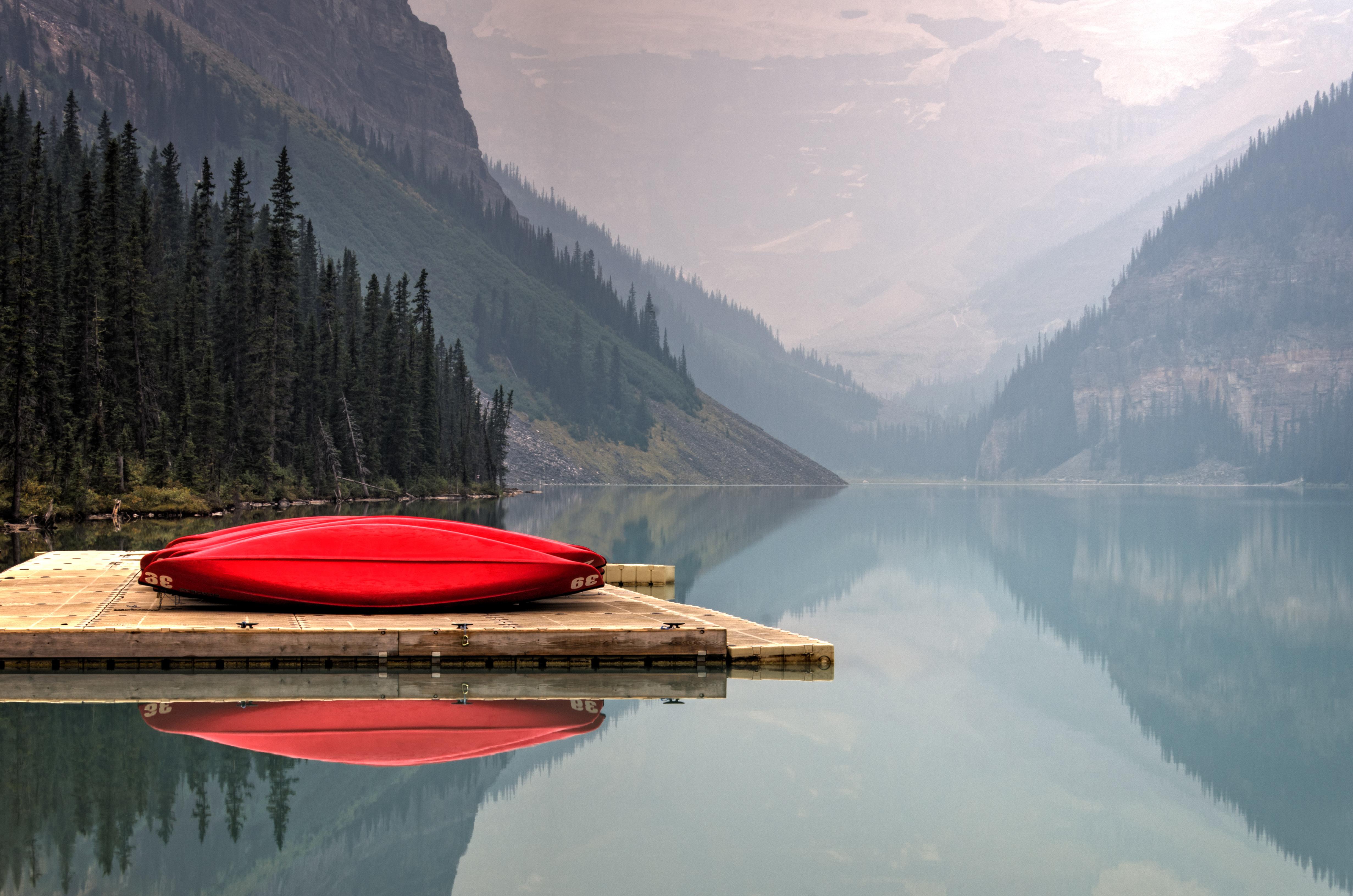 Jasper-Canoe-Adventure