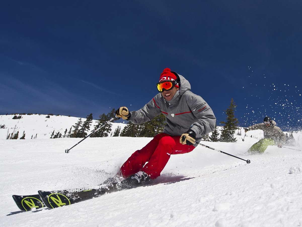 Downhill Ski Rentals